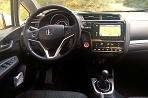 Honda Jazz 1,3 VTEC