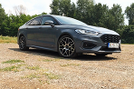 Mondeo Eco Blue AWD
