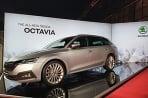 Škoda Octavia 2019