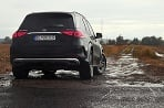 Mercedes GLE 450 4MATIC