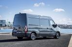 Renault LCV Trafic a