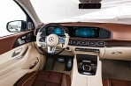 Mercedes-Maybach GLS 600