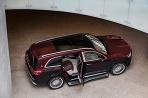Mercedes-Maybach GLS 600