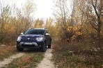 Dacia Duster 1,0 TCe