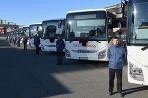 Nové autobusy SAD Poprad