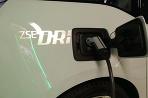 Prvá ultrarýchla nabíjačka ZSE
