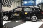 Škoda Octavia Euro NCAP