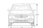 Mercedes GLA 35 4MATIC