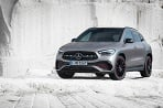 Mercedes GLA 35 4MATIC
