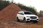 Mercedes GLS 400d 4MATIC