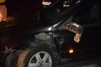 Nehoda Bojnice