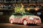 Nissan Leaf TREE