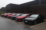 Mazda CX-30, Mazda 3