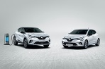 Renault Clio a Renault