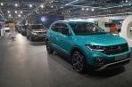 Autosalón vo Viedni 2020