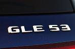Mercedes GLE 53 4MATIC