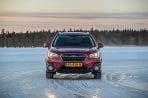 Subaru Outback bestseller triedy