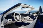 Lexus LC 500 kabriolet