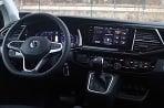 Dvojitý test: Mercedes V
