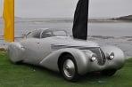 1938 Hispano-Suiza H6B Dubonnet