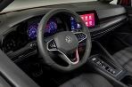 Volkswagen Golf GTI, GTE,