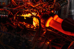 Aston Martin V6 Valhalla