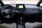 Toyota CH-R 2,0 Dynamic