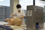 SEAT vyrába pľúcne ventilátory