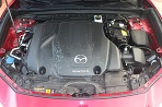 Mazda CX-30 SkyactivX AWD