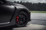 Lexus RC-F brzda