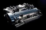 Motor DOHC 2jz