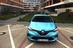Renault Clio 1,5 dCi