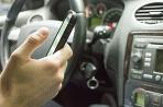 SMS za volantom