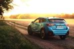 Subaru XV 2020 eBoxer