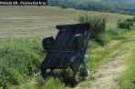 Stratil miešačku s vozíkom