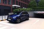 Mercedes GLE SUV 350de