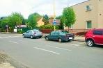 Parkovanie Prešov