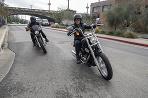Motocykle hluk