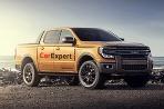 Ford Ranger a Volkswagen