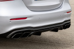 Mercedes E 63S 2020