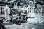 Elektrické turbodúchadlo