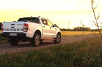 Ford Ranger Wildtrak 2,0