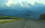 Diaľnica Ilustračné foto