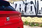 SEAT Leon 1,5 eTSI