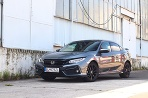 Honda Civic 1,0 VTEC