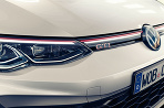 Volkswagen Golf Clubsport GTI