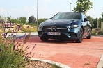 Mercedes A250e EQ Power