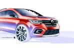 Renault Kangoo, Kangoo Van