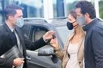 AAA Auto pandémia a