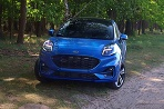 Ford Puma EcoBoost ST